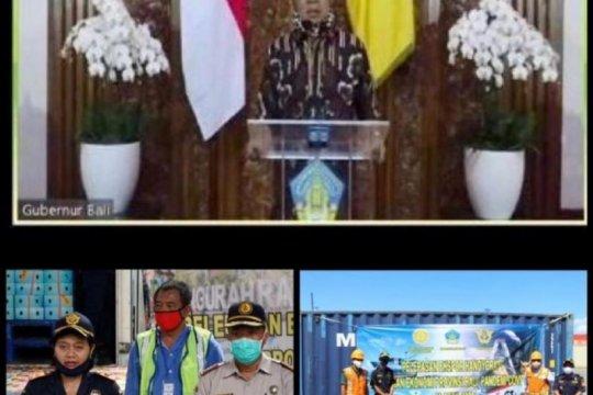 Gubernur: Bali masih mampu ekspor manggis di tengah pandemi COVID-19