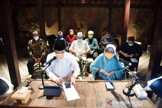 Sehari pasien positif COVID-19 di Lumajang bertambah empat orang