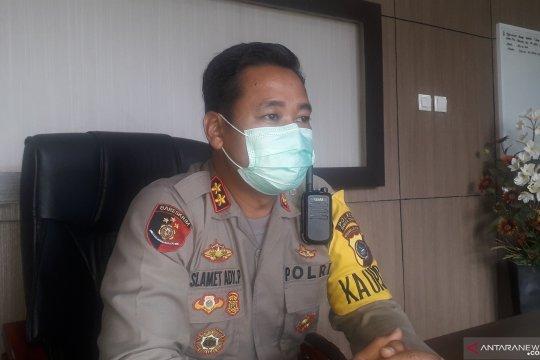 "Polres Bangka Tengah antisipasi warga mudik melalui ""pelabuhan tikus"""