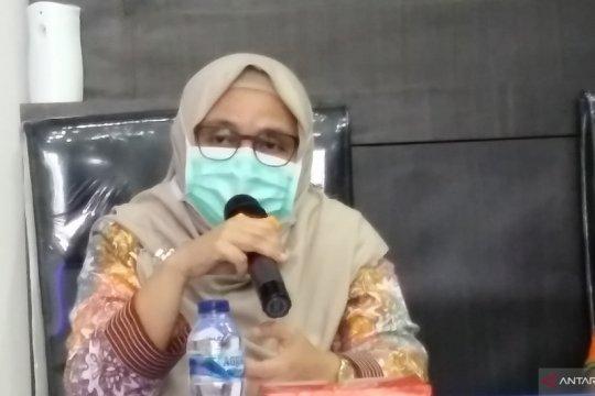 14 kasus positif COVID-19 dalam satu hari di Padang