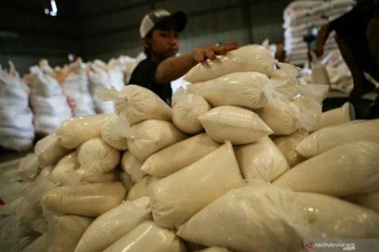 Menko Perekonomian: Stok gula pasir akan naik pada Mei-Juni