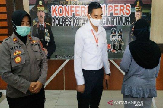 Polres Kotawaringin Timur membongkar arisan fiktif beromzet Rp755 juta
