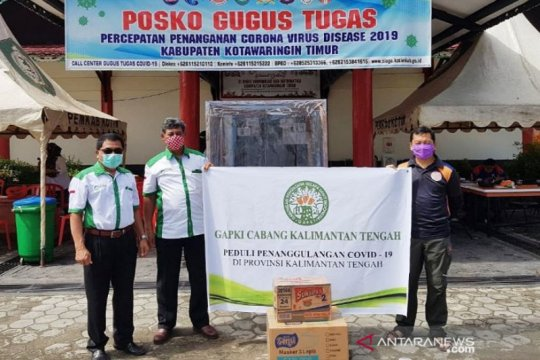Gapki optimistis perusahaan sawit Kalteng mampu bertahan