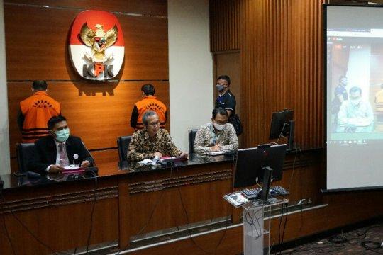 ICW: Penangkapan Ketua DPRD Muara Enim bukan hal membanggakan
