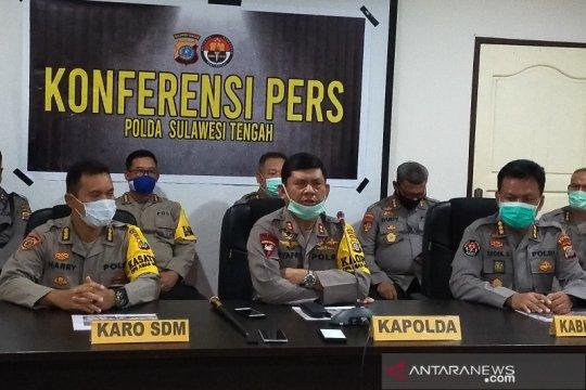 "Kapolda Sulteng pastikan ""R"" DPO MIT tewas tertembak di Poso"