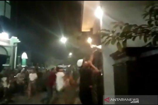 Soal remaja unjuk rasa penghuni rumah di Pulogadung berakhir mediasi