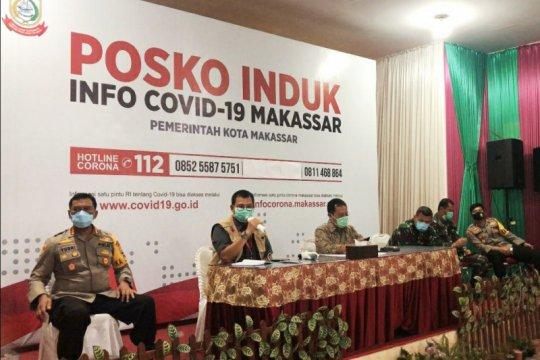 Memaksakan tarawih pengurus masjid di Makassar terancam pidana