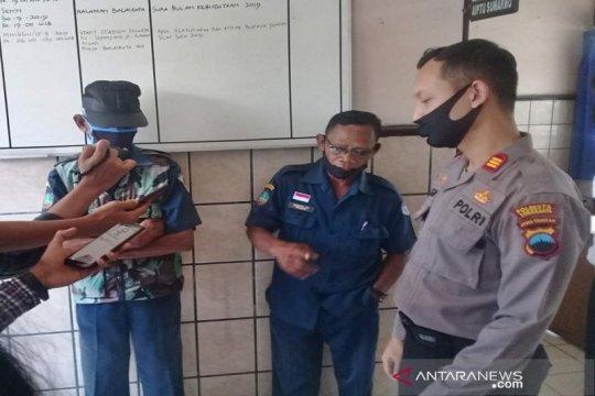 Kasus pungli selama 23 tahun baru diungkap Polresta Surakarta