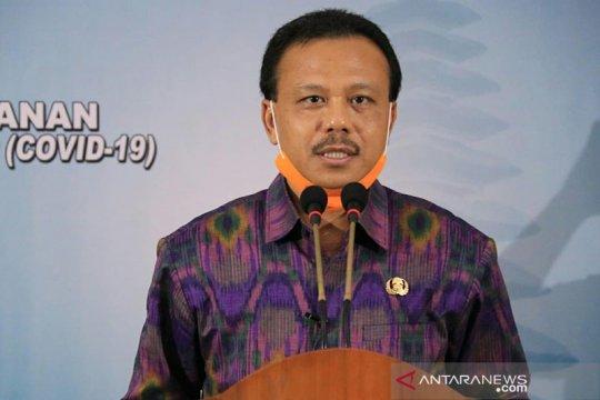 Bali laporkan tambahan 56 pasien positif COVID-19 sembuh
