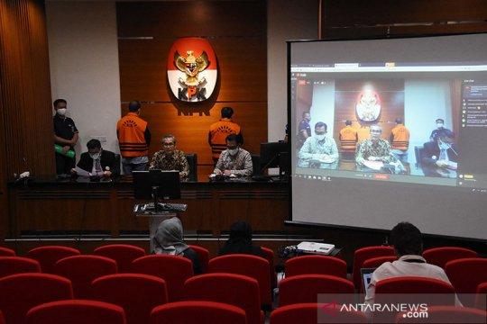 Ketua DPRD Muara Enim diduga terima suap proyek Rp3 miliar