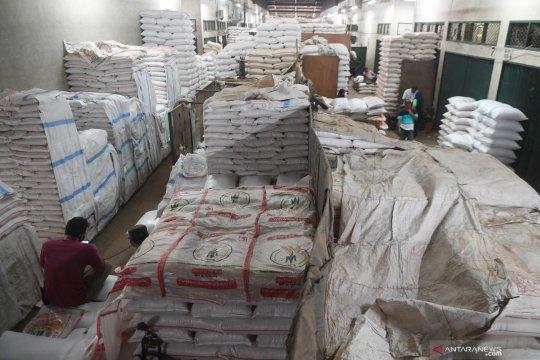 PT PPI lepas harga beras khusus sesuai di pasaran