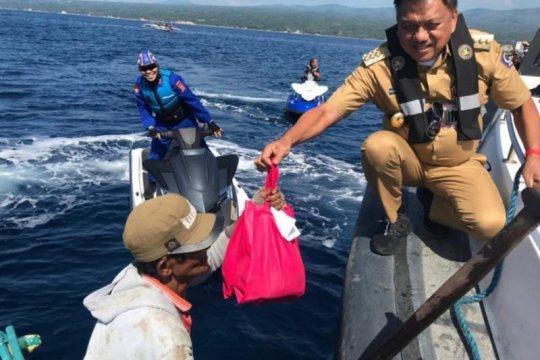 Harga hasil laut anjlok, PPNI galang donasi penuhi kebutuhan nelayan