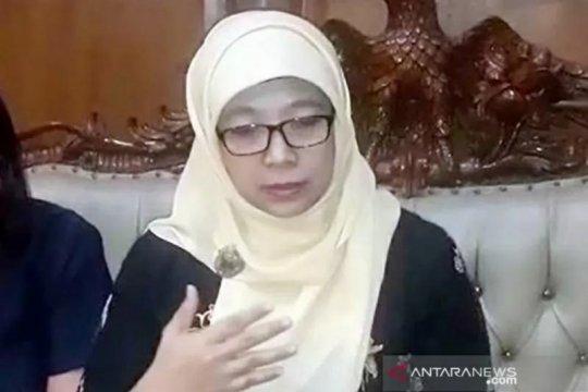 Sitty Hikmawatty hormati keputusan pemberhentian tidak hormat