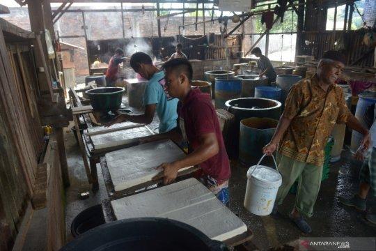 Disnaker Banda Aceh sebut 11.424 pekerja dapatkan bantuan subsidi upah