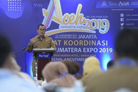 Pemerintah Aceh akan salurkan bantuan untuk warganya di Malaysia