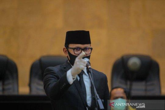 Wali Kota Bogor instruksikan penindakan langsung pelanggar PSBB