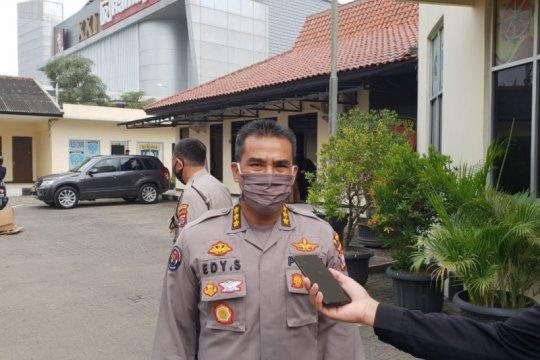 Polda Banten keluarkan 4.224 teguran selama PSBB Kabupaten Tangerang