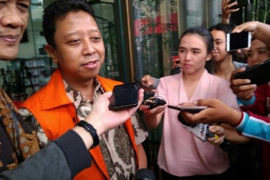 KPK ajukan kasasi atas putusan PT DKI terhadap terdakwa Rommy
