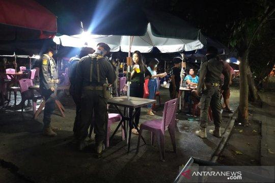 Satpol PP ajak masyarakat sukseskan penerapan PSBB di Padang