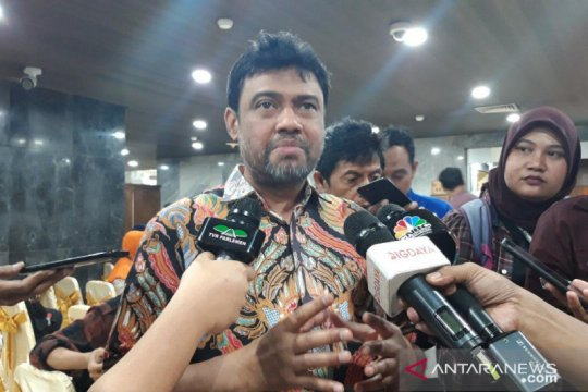 KSPI minta pemerintah revisi UU Keselamatan Kerja