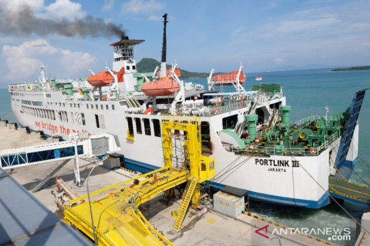 HUT Ke-68, Pelni bangun konektivitas laut Indonesia