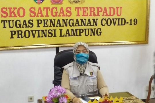 Meski ada larangan, 618 orang pemudik masuk ke Provinsi Lampung