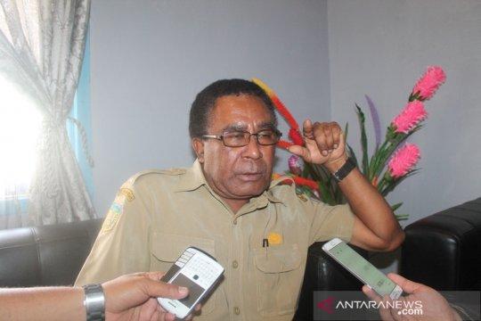 Untuk COVID-19, Diskominfo Jayawijaya terdampak pengurangan anggaran