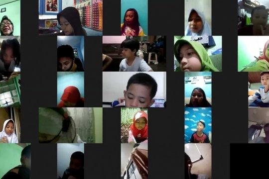 Strategi guru SDN Menteng Dalam atasi murid kesulitan kuota internet