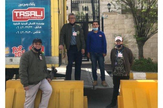 500 WNI jalani puasa di tengah pandemi COVID-19 di Yordania