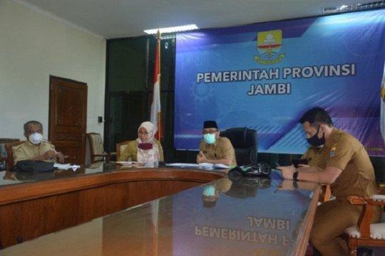 Demi pengakuan UNESCO, Candi Muara Jambi dikelola bersama komunitas