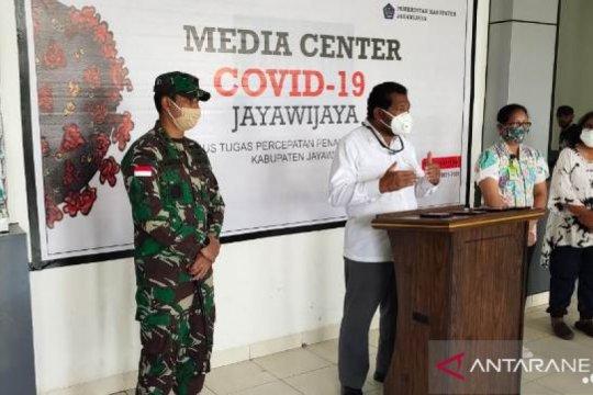 Tiga pasien COVID-19 di pegunungan Papua sembuh