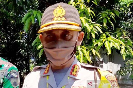Kapolresta Banyumas: Kasus penolakan jenazah pasien COVID-19 sudah P21