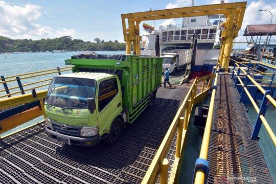Kepala KSOP: Arus mudik di Pelabuhan Padangbai sepi