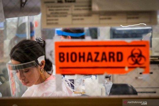 WHO: 30 persen sampel COVID-19 tunjukkan mutasi tapi tidak memperparah