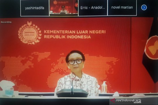 Sebanyak 98 WNA di Indonesia terinfeksi virus corona