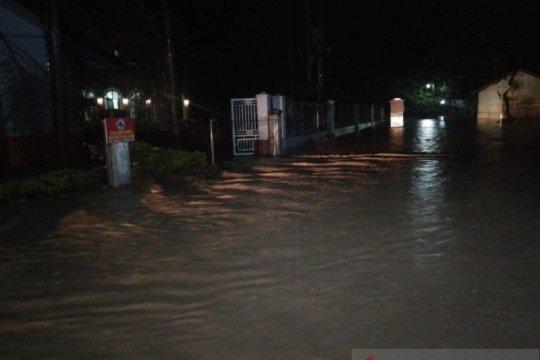 Banjir melanda delapan desa di Pidie Jaya, Aceh