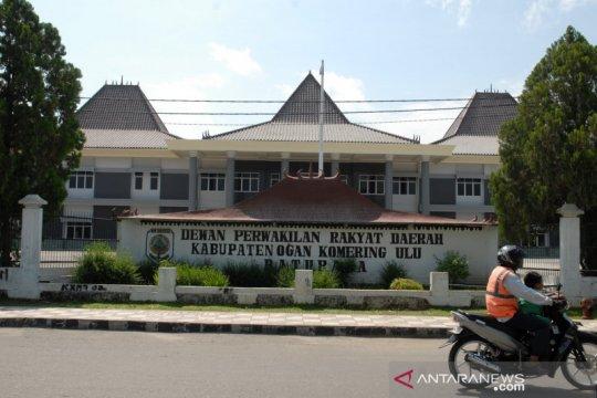19 anggota DPRD Ogan Komering Ulu lakukan isolasi mandiri