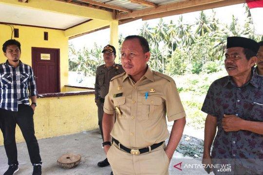 Pemkab Pasangkayu libatkan TNI/Polri jaga tempat ibadah