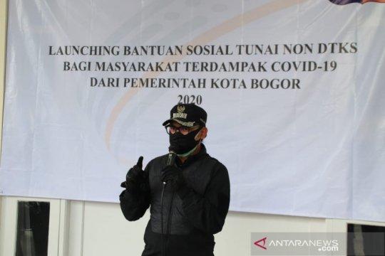 Pemkot Bogor berikan BLT kepada 23.000 warga terdampak COVID-19