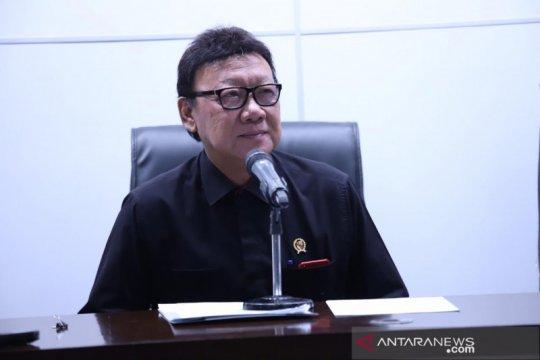 Tjahjo: Reformasi birokrasi akan memasuki fase terakhir