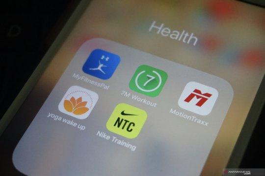 Aplikasi untuk jaga kebugaran selama Ramadhan di rumah saja