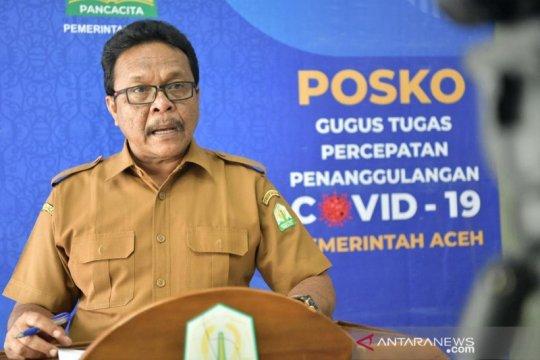 Aceh siapkan 10 ribu paket sembako untuk warga Aceh di Malaysia