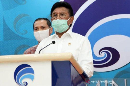 Langkah hukum Kominfo terkait putusan PTUN soal blokir internet Papua