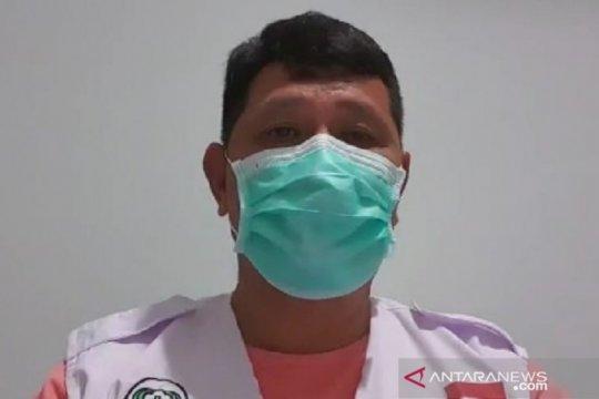 Pasien sembuh dari COVID-19 di Kabupaten Jayapura bertambah 15 orang