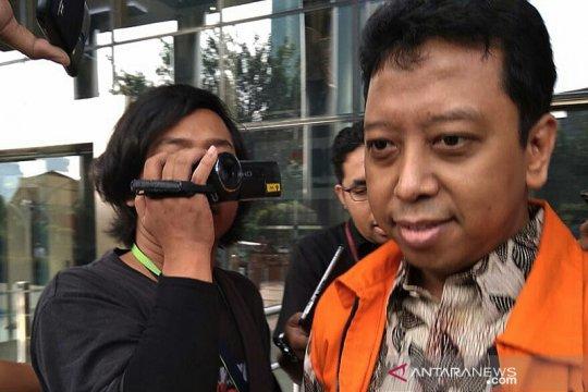 MA perintahkan Romahurmuziy dikeluarkan dari tahanan KPK