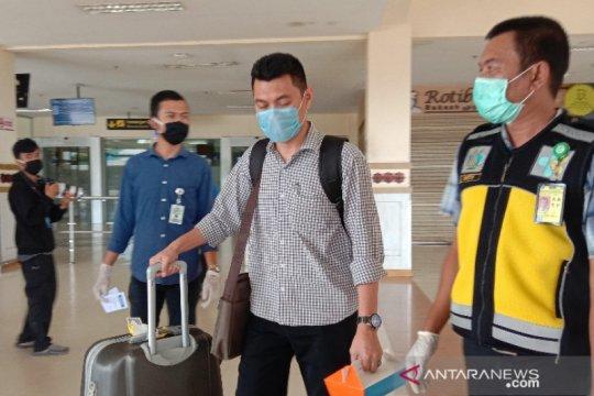 Warga Aceh kuliah di Mesir pulang dengan penerbangan khusus