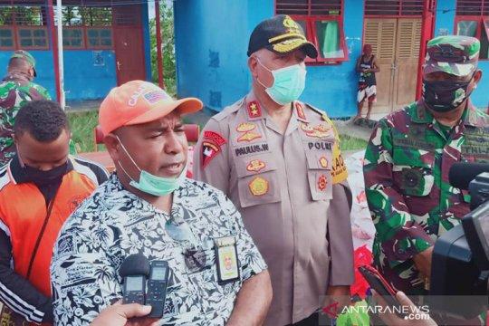 """Staf Kepresiden apresiasi aksi bagi sembako """"Spirit of Papua"""""""