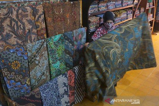 Presiden Jokowi minta 23 juta UMKM dapat bantuan pembiayaan