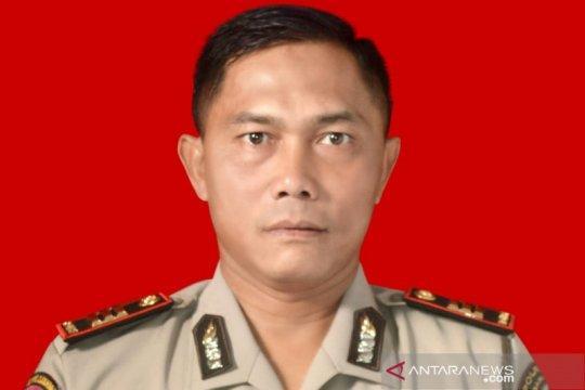 Polisi siaga pengamanan penyekatan cegah COVID-19 di Garut