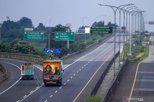 Tol Japek Selatan akan jadi jalur fungsional bantu lalu lintas Lebaran